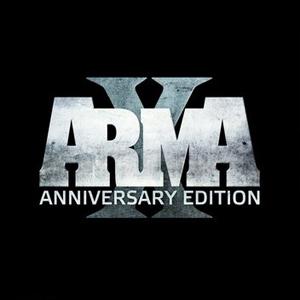 Arma X Anniversary Edition