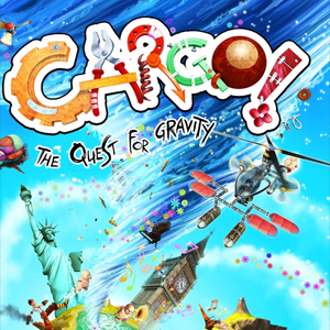 Cargo The Quest for Gravity