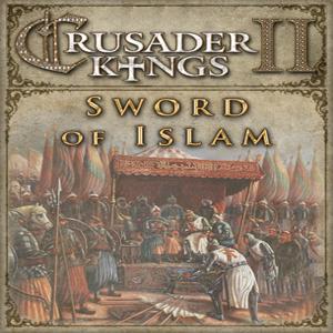Crusader Kings II Sword of Islam