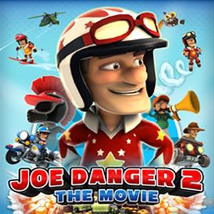 Joe Danger 2 The Movie