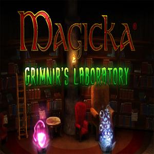 Magicka Grimnirs Laboratory
