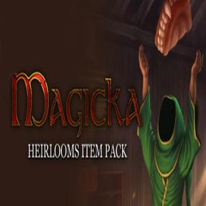 Magicka Heirlooms Item Pack