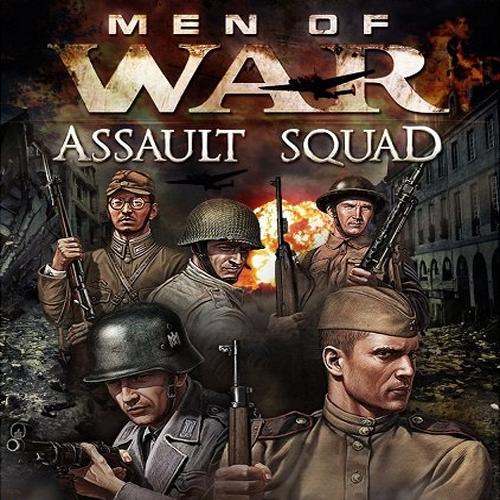 Men Of War Assault Squad