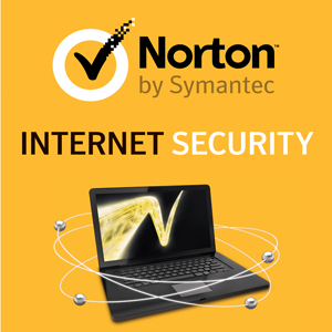 Norton Internet Security 1 Year