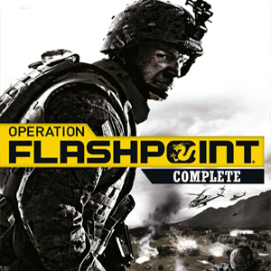 Operation Flashpoint Complete