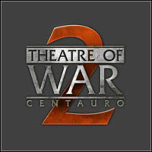 Theatre of War 2 Centauro