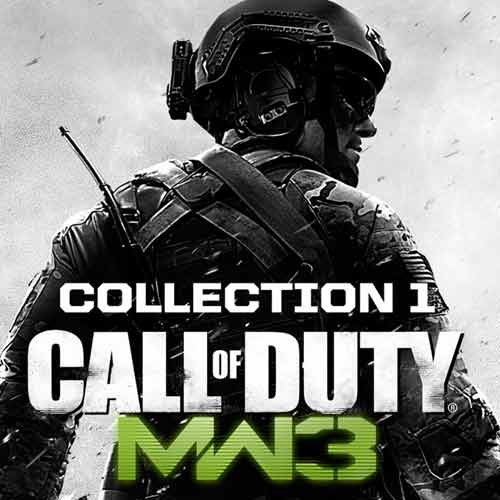 Modern Warfare 3 collection 1