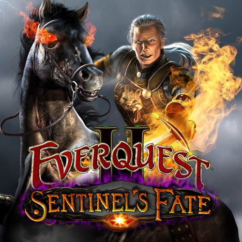 EverQuest 2 Sentinel's Fate