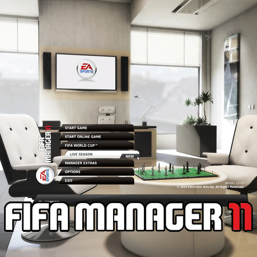LFP Manager 11