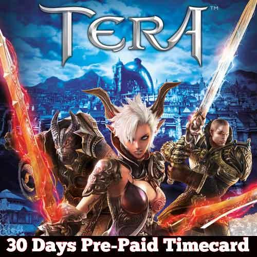Tera 30 days