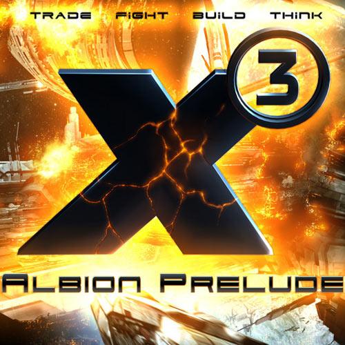 X3 Albion Prelude DLC