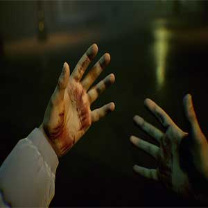 Vampire The Masquerade Bloodlines 2 Hands