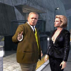 007 Legends - Villain