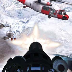 007 Legends - Chopper
