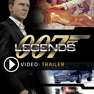 Buy 007 Legends CD Key Compare Prices