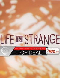 Top Deal | Life is Strange