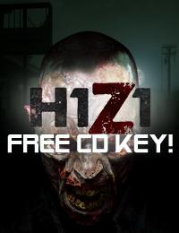 Allkeyshop Giveaway | H1Z1 Free CD Key
