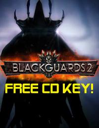Allkeyshop Giveaway | Blackguards 2 Free CD Key