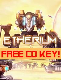 Allkeyshop Giveaway | Etherium Free CD Key