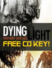Allkeyshop Giveaway | Dying Light Free CD Key
