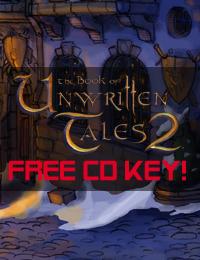 Allkeyshop Giveaway | The Book of Unwritten Tales 2 Free CD Key
