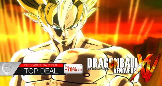 Dragon Ball Xenoverse 0115-1-01