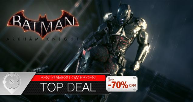 Batman: Arkham Knight 0117