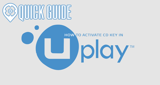 Uplay CD Key 0129