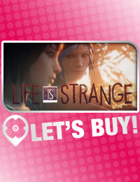 Let's Buy! | Life is Strange CD Key