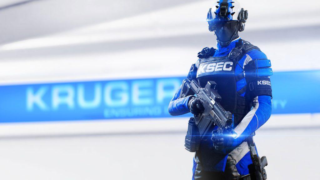 An Enforcer