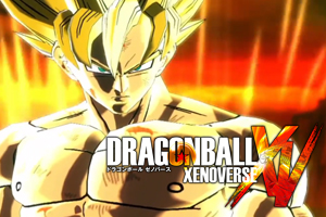 Dragon Ball Xenoverse 0207