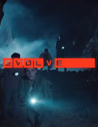WATCH | EVOLVE Live Action Trailer
