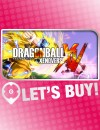 Let's Buy! | Dragonball Xenoverse