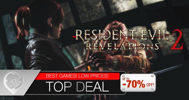 Resident Evil Revelations 2 0214