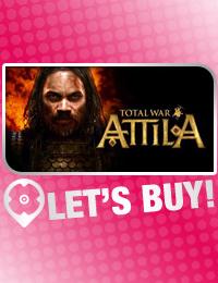 Let's Buy!   Total War: Attila