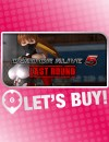 Let's Buy! | Dead or Alive 5: Last Round