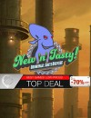 Top Deal | Oddworld: New 'n' Tasty