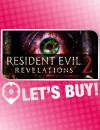 Let's Buy! | Resident Evil Revelations 2