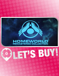 Let's Buy! | Homeworld Remastered Collection