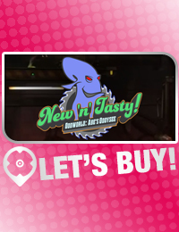 Let's Buy! | Oddworld: New 'n' Tasty