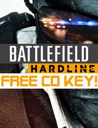 Allkeyshop Giveaway   Battlefield Hardline Free CD Key