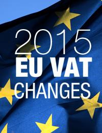 2015 EU VAT Changes