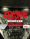 Top Deal | Zombie Army Trilogy