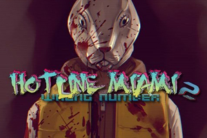 Hotline Miami 2: Wrong Number 0304