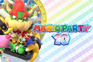Mario Party 10 (Wii U) 0304