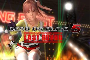 Dead or Alive 5: Last Round 0304