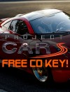Allkeyshop Giveaway | Project Cars Free CD Key