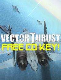 Allkeyshop Giveaway | Vector Thrust Free CD Key