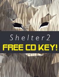 Allkeyshop Giveaway | Shelter 2 Free CD Key