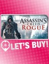 Let's Buy! | Assassin's Creed Rogue
